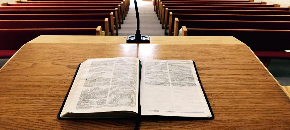 Riley Bible Church